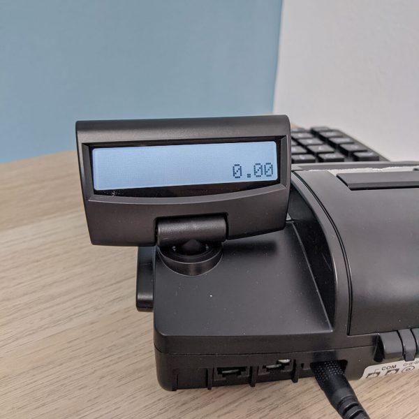Datecs DP-150