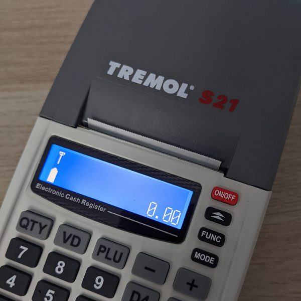 Tremol S21