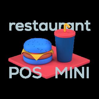 Tremol POS Mini Restaurant
