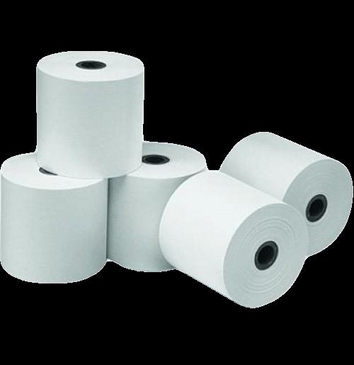 Хартиени ролки
