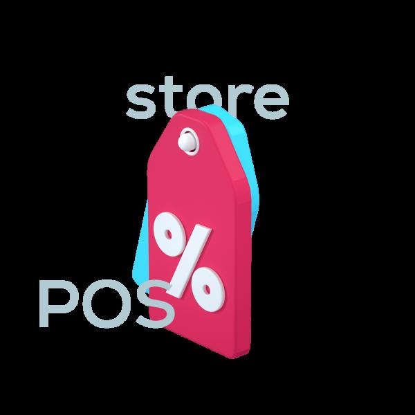 Tremol POS Store