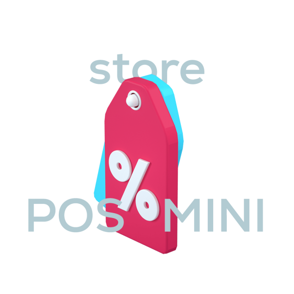 Tremol POS Mini Store